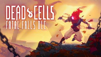 Dead Cells: Fatal Falls - DLC