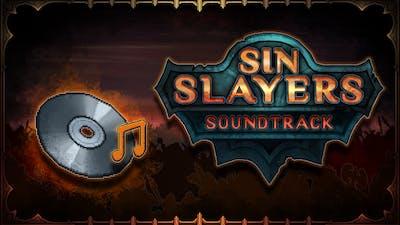 Sin Slayers - Soundtrack - DLC