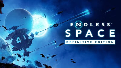 Endless Space - Definitive Edition