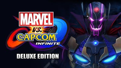 Marvel vs. Capcom: Infinite - Digital Deluxe
