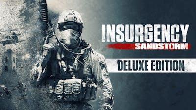 Insurgency: Sandstorm - Deluxe Edition