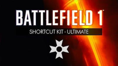Battlefield 1: Shortcut Kit - Ultimate Bundle - DLC