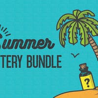 Deals on Summer Mystery Bundle for PC Digital