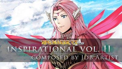 RPG Maker VX Ace: Inspirational Vol. 2