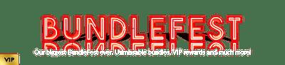 Bundlefest 2021 Takeover Banner
