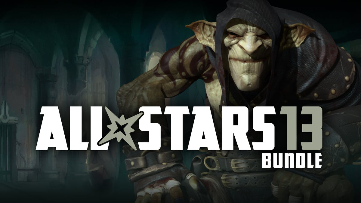 All Stars 13 Bundle