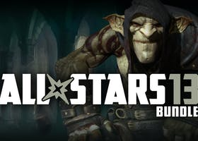Deals on All Stars 13 Bundle for PC