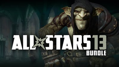 All Stars 13 Bundle