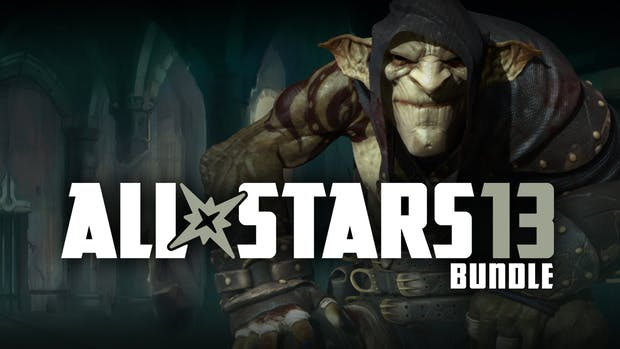 Fanatical All Stars 13 Bundle for PC (Steam)
