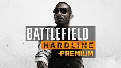 Battlefield Hardline Premium - DLC