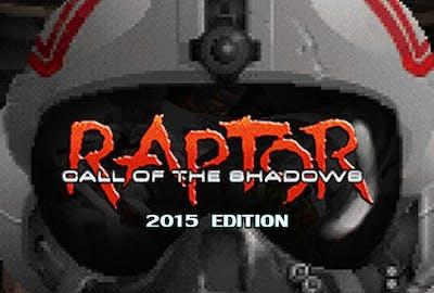Raptor: Call of The Shadows - 2015 Edition