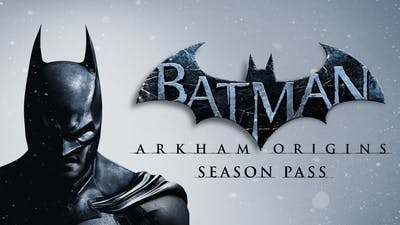 Batman Arkham Origins Season Pass - DLC
