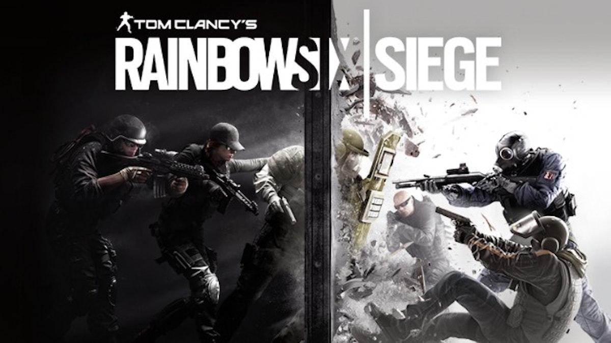 Tom Clancy's Rainbow Six Siege   PC Uplay Game   Fanatical