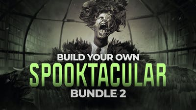 Build your own Spooktacular Bundle 2