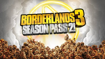 Borderlands 3 - Season Pass 2 - DLC