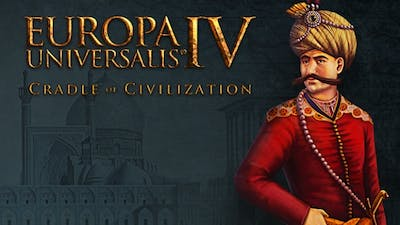 Europa Universalis IV: Cradle of Civilization DLC