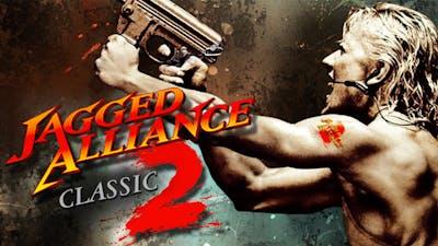 Jagged Alliance 2 Classic - DLC