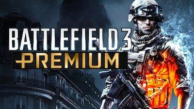 Battlefield 3 Premium Service - DLC
