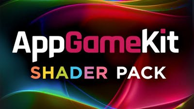 AppGameKit - Shader Pack