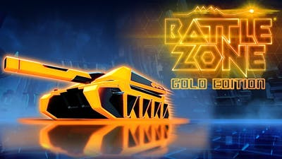 Battlezone - Gold Edition