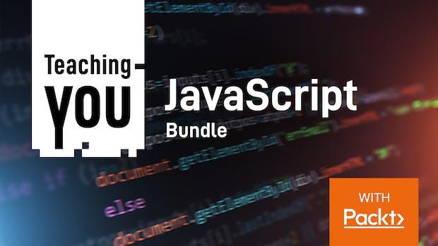 Teaching You Javascript 5-eBook Bundle