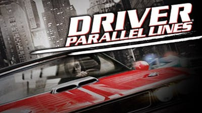 Driver® Parallel Lines