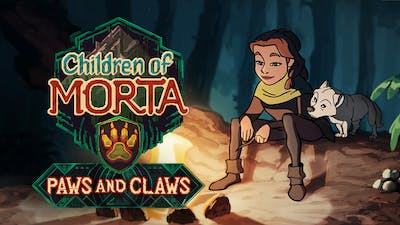 Children of Morta - Paws and Claws - DLC