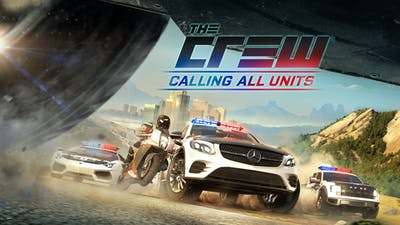 The Crew - Calling All Units - DLC