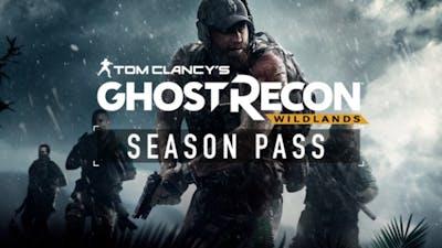 Tom Clancy's Ghost Recon Wildlands - Season Pass Year 1 - DLC