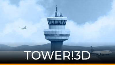 Tower! 3D