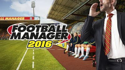 Football Manager 2016 | PC Mac Linux Steam Game | Fanatical