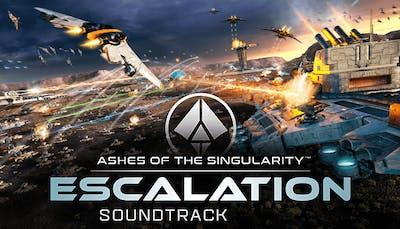 Ashes of the Singularity: Escalation - Soundtrack DLC