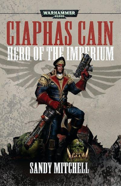 Warhammer 40,000: Hero of the Imperium