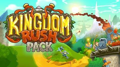 Kingdom Rush Pack