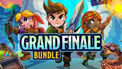 Grand Finale Bundle