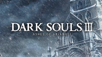 DARK SOULS III - Ashes of Ariandel DLC