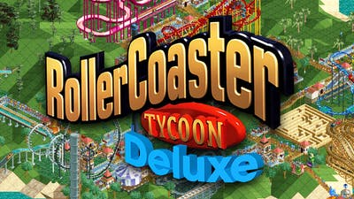 RollerCoaster Tycoon: Deluxe