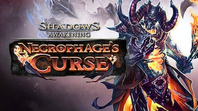 Shadows: Awakening - Necrophage's Curse - DLC