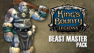 King's Bounty: Legions - Beast Master Pack DLC