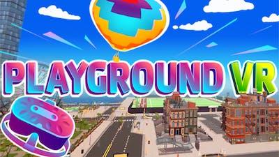 Playground VR