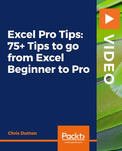 Excel Pro Tips: 75+ Tips to go from Excel Beginner to Pro