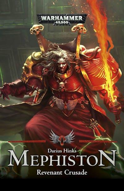 Warhammer 40,000: Mephiston: Revenant Crusade