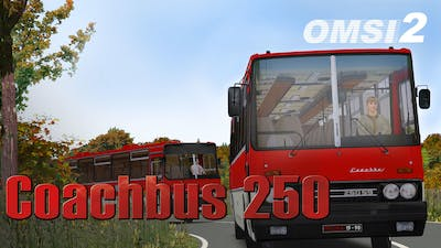 OMSI 2 Add-On Coachbus 250