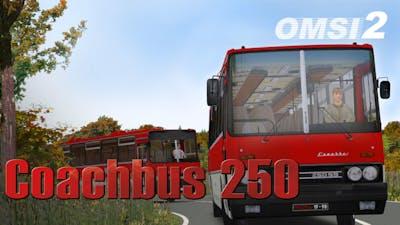 OMSI 2 Add-On Coachbus 250