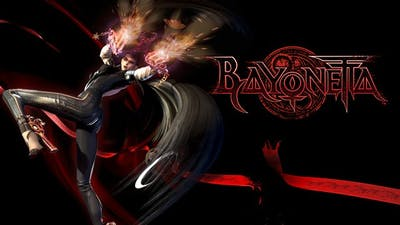 Bayonetta (Digital PC)