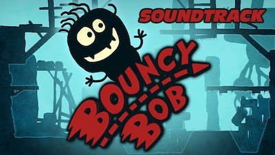 Bouncy Bob - Soundtrack - DLC