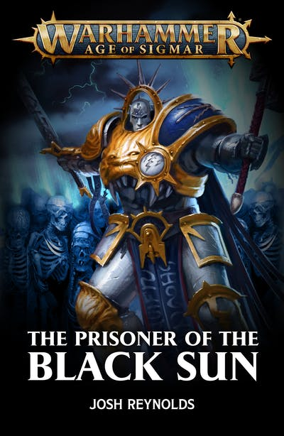 Warhammer Age of Sigmar: The Prisoner of the Black Sun