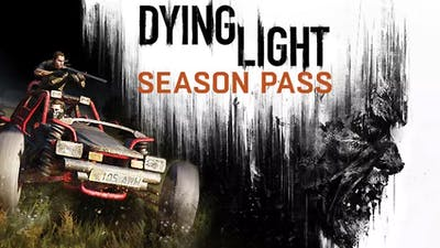 Dying Light Season Pass DLC