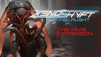 XenoShyft - The Hive Expansion DLC