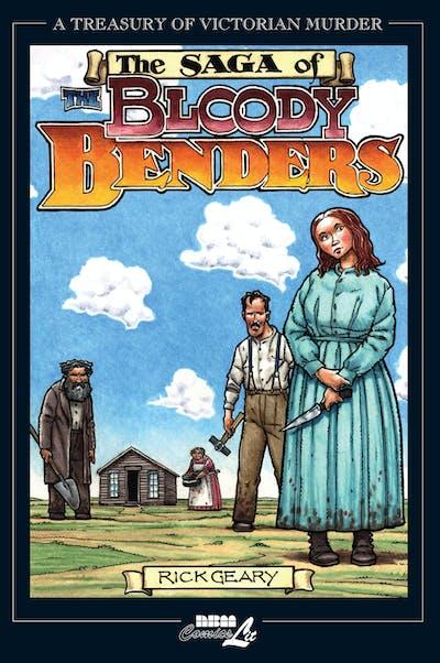 Saga of the Bloody Benders